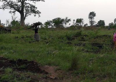 GHANA DEVELOPMENT